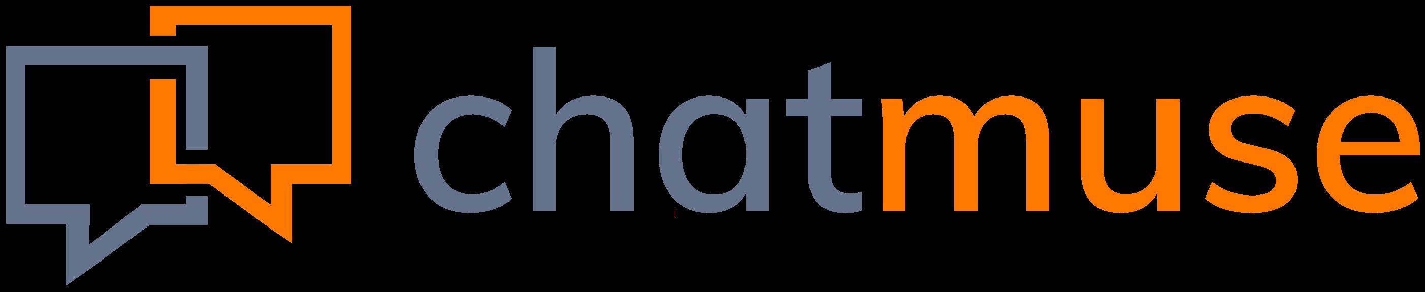 chatmuse-logo